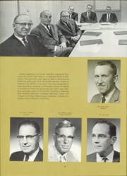 Page 14, 1963 Edition, Richwoods High School - Excalibur Yearbook (Peoria, IL) online yearbook collection