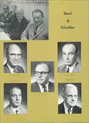 Page 15, 1963 Edition, Richwoods High School - Excalibur Yearbook (Peoria, IL) online yearbook collection