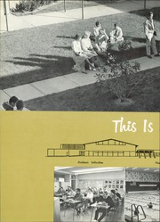 Page 6, 1963 Edition, Richwoods High School - Excalibur Yearbook (Peoria, IL) online yearbook collection