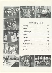 Page 8, 1963 Edition, Richwoods High School - Excalibur Yearbook (Peoria, IL) online yearbook collection