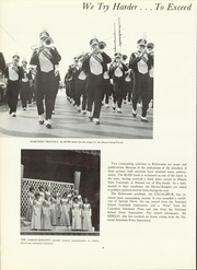 Page 10, 1966 Edition, Richwoods High School - Excalibur Yearbook (Peoria, IL) online yearbook collection