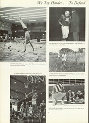 Page 12, 1966 Edition, Richwoods High School - Excalibur Yearbook (Peoria, IL) online yearbook collection
