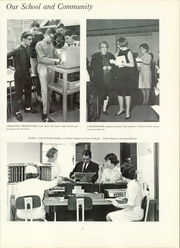 Page 15, 1966 Edition, Richwoods High School - Excalibur Yearbook (Peoria, IL) online yearbook collection