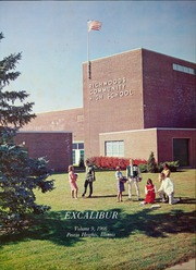 Page 5, 1966 Edition, Richwoods High School - Excalibur Yearbook (Peoria, IL) online yearbook collection