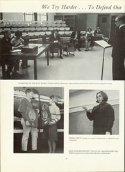 Page 8, 1966 Edition, Richwoods High School - Excalibur Yearbook (Peoria, IL) online yearbook collection