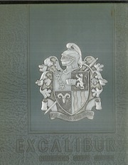 1967 Edition, Richwoods High School - Excalibur Yearbook (Peoria, IL)