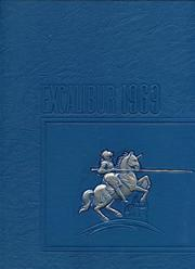 1969 Edition, Richwoods High School - Excalibur Yearbook (Peoria, IL)