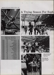 Page 109, 1976 Edition, Richwoods High School - Excalibur Yearbook (Peoria, IL) online yearbook collection