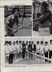 Page 118, 1976 Edition, Richwoods High School - Excalibur Yearbook (Peoria, IL) online yearbook collection