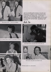 Page 147, 1976 Edition, Richwoods High School - Excalibur Yearbook (Peoria, IL) online yearbook collection