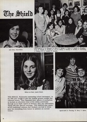 Page 52, 1976 Edition, Richwoods High School - Excalibur Yearbook (Peoria, IL) online yearbook collection