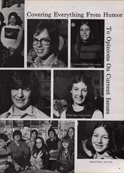 Page 53, 1976 Edition, Richwoods High School - Excalibur Yearbook (Peoria, IL) online yearbook collection