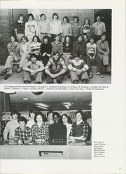 Page 65, 1978 Edition, Richwoods High School - Excalibur Yearbook (Peoria, IL) online yearbook collection