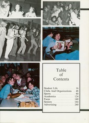 Page 7, 1978 Edition, Richwoods High School - Excalibur Yearbook (Peoria, IL) online yearbook collection