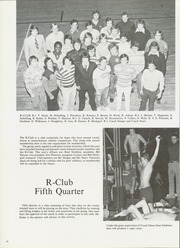 Page 74, 1978 Edition, Richwoods High School - Excalibur Yearbook (Peoria, IL) online yearbook collection