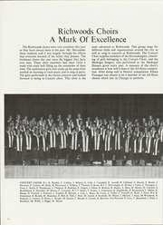 Page 76, 1978 Edition, Richwoods High School - Excalibur Yearbook (Peoria, IL) online yearbook collection
