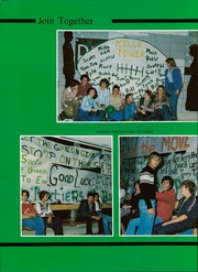 Page 8, 1978 Edition, Richwoods High School - Excalibur Yearbook (Peoria, IL) online yearbook collection