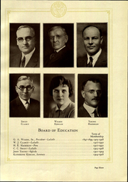Page 17, 1928 Edition, La Salle Peru Township High School - Ell Ess Pe Yearbook (La Salle, IL) online yearbook collection