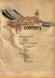 Page 7, 1928 Edition, La Salle Peru Township High School - Ell Ess Pe Yearbook (La Salle, IL) online yearbook collection