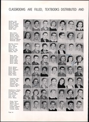 Page 10, 1958 Edition, La Salle Peru Township High School - Ell Ess Pe Yearbook (La Salle, IL) online yearbook collection