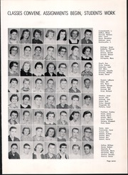 Page 11, 1958 Edition, La Salle Peru Township High School - Ell Ess Pe Yearbook (La Salle, IL) online yearbook collection