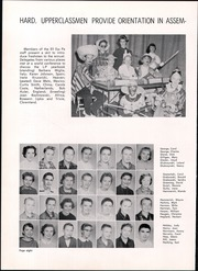 Page 12, 1958 Edition, La Salle Peru Township High School - Ell Ess Pe Yearbook (La Salle, IL) online yearbook collection
