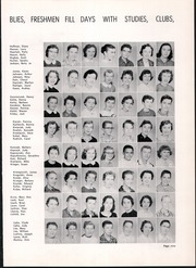 Page 13, 1958 Edition, La Salle Peru Township High School - Ell Ess Pe Yearbook (La Salle, IL) online yearbook collection