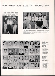 Page 15, 1958 Edition, La Salle Peru Township High School - Ell Ess Pe Yearbook (La Salle, IL) online yearbook collection