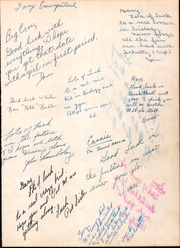 Page 3, 1958 Edition, La Salle Peru Township High School - Ell Ess Pe Yearbook (La Salle, IL) online yearbook collection