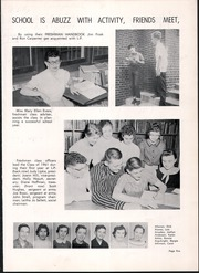 Page 9, 1958 Edition, La Salle Peru Township High School - Ell Ess Pe Yearbook (La Salle, IL) online yearbook collection