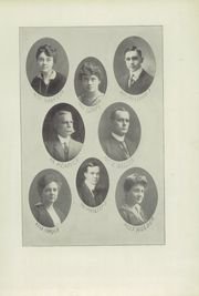 Page 15, 1916 Edition, Bloomington High School - Aepix Yearbook (Bloomington, IL) online yearbook collection