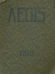 Bloomington High School - Aepix Yearbook (Bloomington, IL) online yearbook collection, 1919 Edition, Page 1