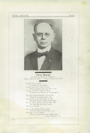 Page 13, 1922 Edition, Bloomington High School - Aepix Yearbook (Bloomington, IL) online yearbook collection