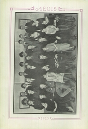 Page 10, 1923 Edition, Bloomington High School - Aepix Yearbook (Bloomington, IL) online yearbook collection