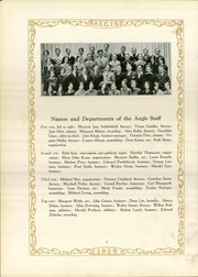 Page 12, 1929 Edition, Bloomington High School - Aepix Yearbook (Bloomington, IL) online yearbook collection