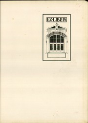 Page 5, 1929 Edition, Bloomington High School - Aepix Yearbook (Bloomington, IL) online yearbook collection