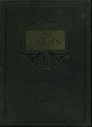 Page 1, 1930 Edition, Bloomington High School - Aepix Yearbook (Bloomington, IL) online yearbook collection