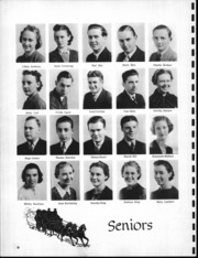 Page 10, 1939 Edition, Bloomington High School - Aepix Yearbook (Bloomington, IL) online yearbook collection