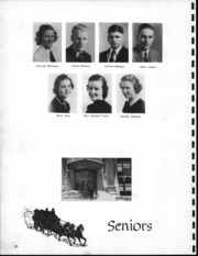 Page 12, 1939 Edition, Bloomington High School - Aepix Yearbook (Bloomington, IL) online yearbook collection