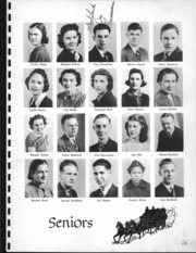 Page 13, 1939 Edition, Bloomington High School - Aepix Yearbook (Bloomington, IL) online yearbook collection
