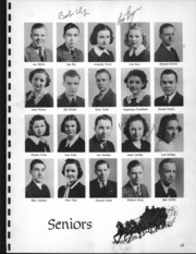Page 15, 1939 Edition, Bloomington High School - Aepix Yearbook (Bloomington, IL) online yearbook collection