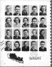 Page 16, 1939 Edition, Bloomington High School - Aepix Yearbook (Bloomington, IL) online yearbook collection