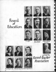 Page 6, 1939 Edition, Bloomington High School - Aepix Yearbook (Bloomington, IL) online yearbook collection