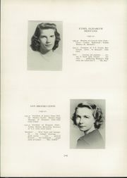 Page 16, 1941 Edition, Bloomington High School - Aepix Yearbook (Bloomington, IL) online yearbook collection