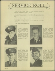 Page 6, 1944 Edition, Bloomington High School - Aepix Yearbook (Bloomington, IL) online yearbook collection
