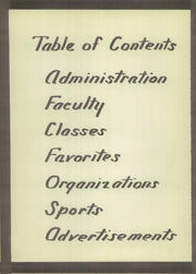 Page 8, 1949 Edition, Bloomington High School - Aepix Yearbook (Bloomington, IL) online yearbook collection