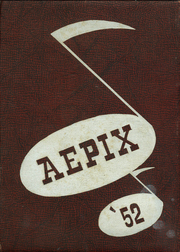 Page 1, 1952 Edition, Bloomington High School - Aepix Yearbook (Bloomington, IL) online yearbook collection