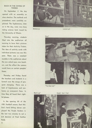 Page 15, 1952 Edition, Bloomington High School - Aepix Yearbook (Bloomington, IL) online yearbook collection