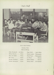 Page 9, 1952 Edition, Bloomington High School - Aepix Yearbook (Bloomington, IL) online yearbook collection