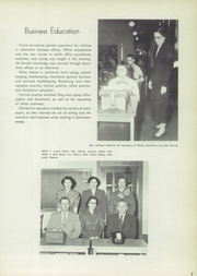 Page 11, 1955 Edition, Bloomington High School - Aepix Yearbook (Bloomington, IL) online yearbook collection